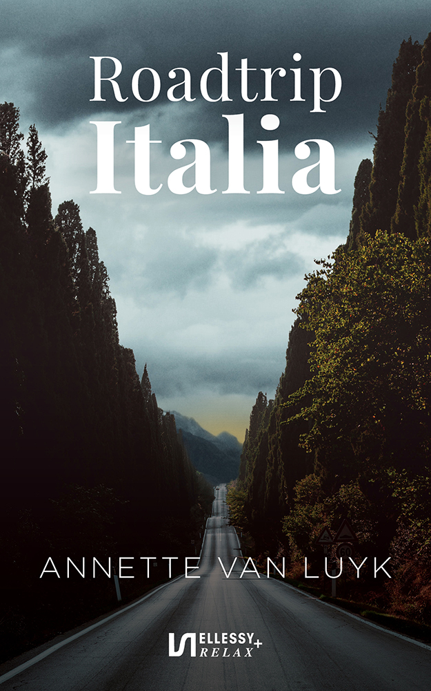 Roadtrip Italia