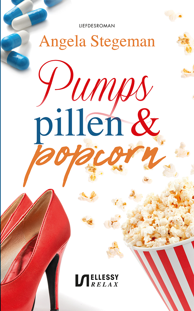 Pumps, pillen en popcorn